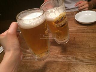 飲み物の写真・画像素材[592152]