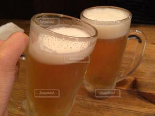 ビールで乾杯! - No.815896