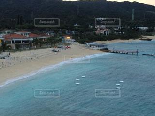 沖縄 ビーチの写真・画像素材[979383]