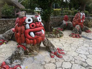 沖縄の写真・画像素材[989802]