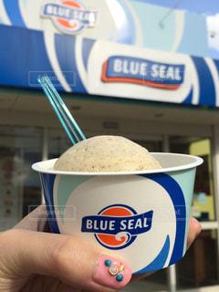 アイスクリームの写真・画像素材[991517]