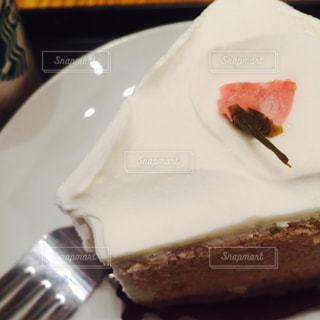 ケーキの写真・画像素材[578537]