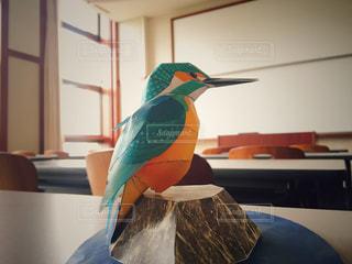 鳥の写真・画像素材[578664]