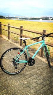 自転車 - No.587387
