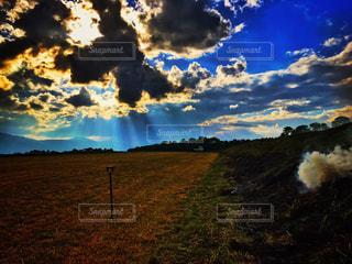 田舎の写真・画像素材[579369]