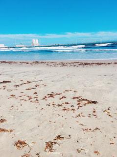 海の写真・画像素材[579615]