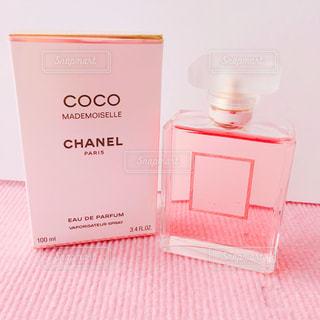 香水の写真・画像素材[579628]