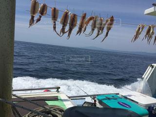 海の写真・画像素材[579715]