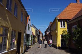 街並みの写真・画像素材[580126]