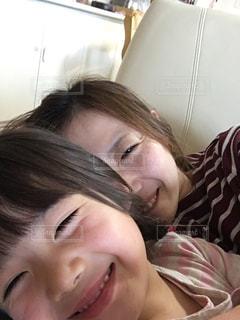 子どもの写真・画像素材[582551]
