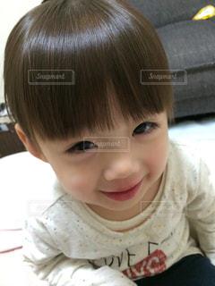 子どもの写真・画像素材[589721]