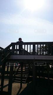 子どもの写真・画像素材[600910]