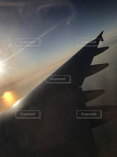 空の写真・画像素材[580312]