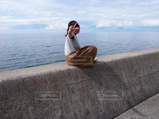 海の写真・画像素材[704855]