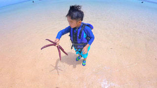 海の写真・画像素材[580637]