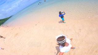 海の写真・画像素材[580655]