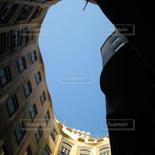 空の写真・画像素材[594994]