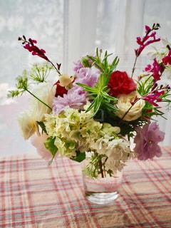 花束の写真・画像素材[581008]