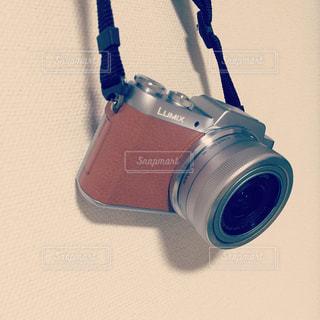 ミラーレス一眼の写真・画像素材[581162]