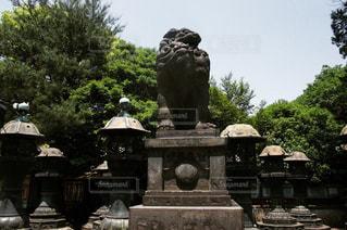 神社 - No.595027