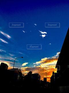 風景の写真・画像素材[583914]