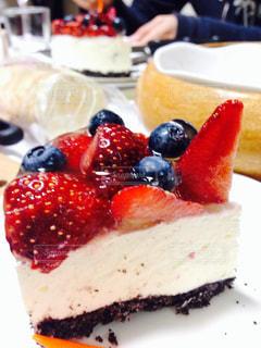ケーキの写真・画像素材[583934]