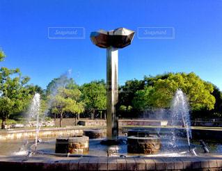 公園の写真・画像素材[590526]
