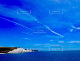海の写真・画像素材[594034]