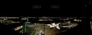 夜の写真・画像素材[594037]