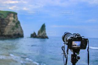 海の写真・画像素材[589369]