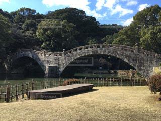 橋の写真・画像素材[582477]