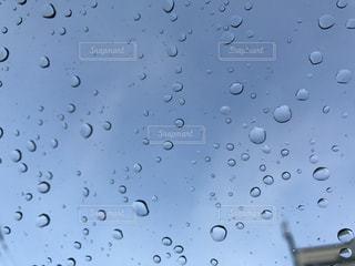 雨の写真・画像素材[582758]