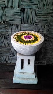 花の写真・画像素材[594687]