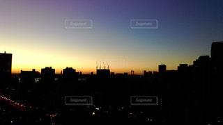 空の写真・画像素材[604209]