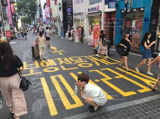 韓国の写真・画像素材[583470]