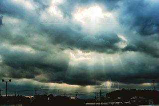 雲の写真・画像素材[566048]