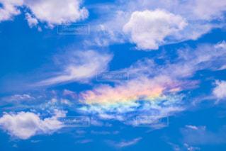 青空の写真・画像素材[566049]