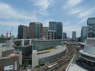 東京の写真・画像素材[585018]