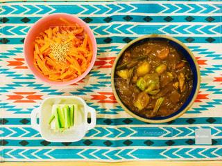 ある日の夕飯🍴の写真・画像素材[908868]