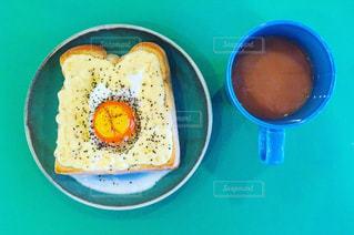 朝食の写真・画像素材[1027317]