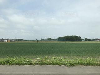 農家の写真・画像素材[585731]