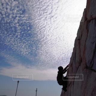空への写真・画像素材[1192505]
