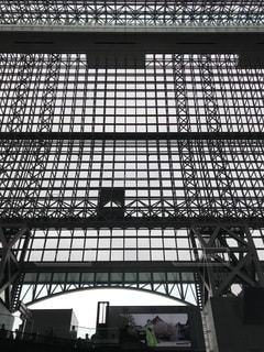 京都駅の写真・画像素材[2075635]