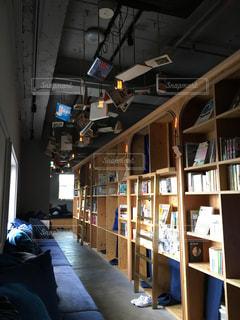 本棚の部屋 - No.1123094