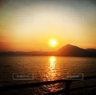 海の写真・画像素材[586785]