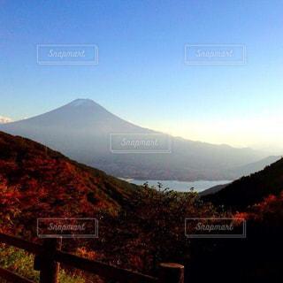 富士山の写真・画像素材[588298]