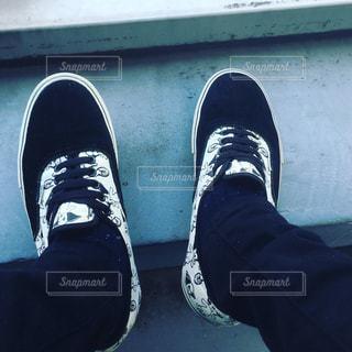 靴の写真・画像素材[627399]