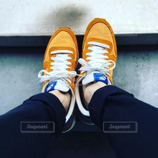 靴 - No.627415