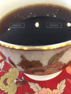 カフェの写真・画像素材[659513]