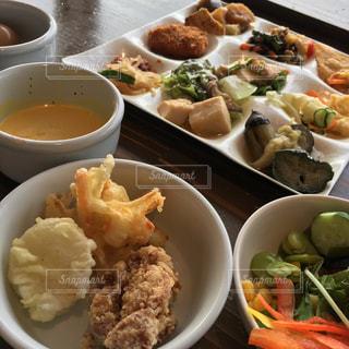 和食の写真・画像素材[659515]